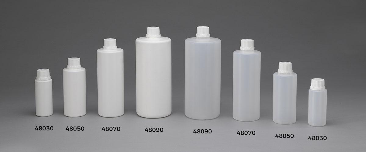 Bottiglie tappo sigillo serie 4800