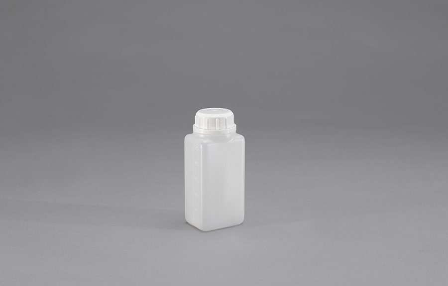 Bottiglia Rettangolare RE0236